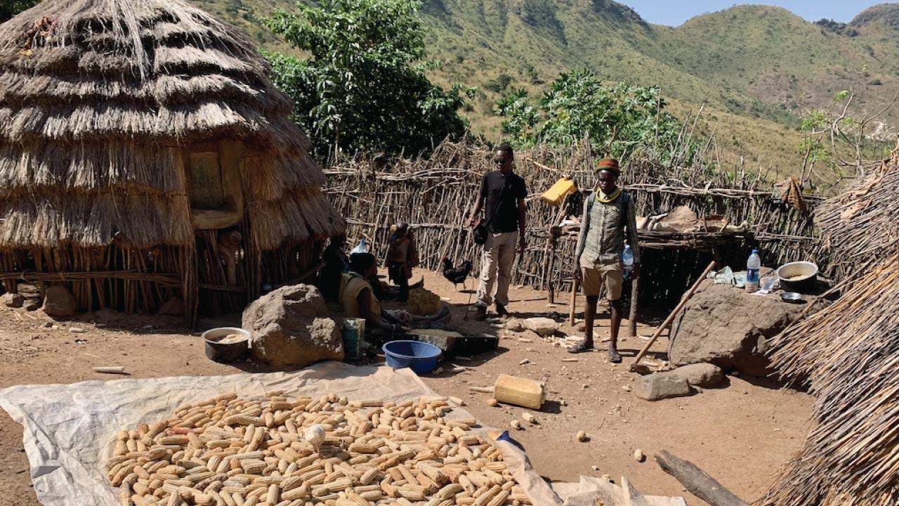 Moroto Tribes